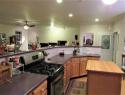 Kitchen entry view